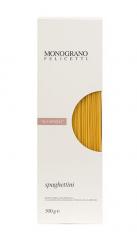 Spaghetti Il Valentino Capelli Monograno Felicetti 500gr Pastificio Felicetti