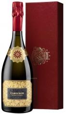 Franciacorta Cabochon Brut 1.5lt Magnum con astuccio Monte Rossa