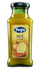 Succo Yoga ACE ml 200 x 24 Conserve italia