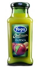 Succo Yoga PESCA ml 200 x 24 Conserve italia
