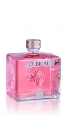 Gin Cubical Kiss 70cl Langley Distillery