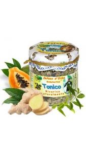 Infuso Tonico 100gr Trentino Erbe