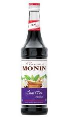 Sciroppo Monin Chai Tea 0.70 Monin