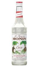 Sciroppo Monin Cocco 0.70 Monin