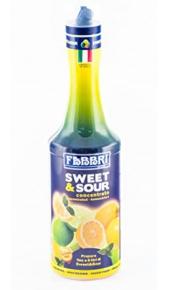 Sweet & Sour Fabbri 1.3kg Fabbri