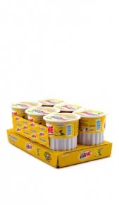 The Estathe Limone bicchiere 0,25 l - Confezione 6 pz Ferrero