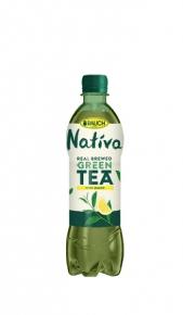 The Verde Rauch Nativa 0,50 pet x 12 Rauch