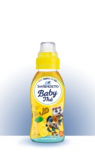The Limone BABY San Benedetto 0.25 lt x 24 San Benedetto