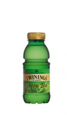 The Verde Twinings 0.33 cl PET x 12 Twinings