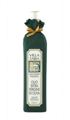 Olio Ex. Vergine Villa Tabia 0.50 Casa Olearia Taggiasca