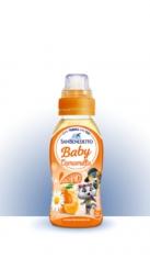 BABY DRINK S.Benedetto Camomilla e Mandarancio 0,25 cl pet x 24 San Benedetto