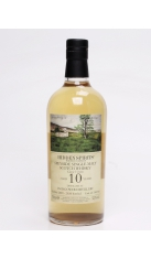 Inchgower Hidden Spirits Whisky 10 years old 0.70 Hidden Spirits
