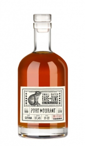 Rum Nation Port Mourant 1999-2016 0,70 Nation