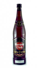 Rum Havana Club 7 Years 3 lt Havana Club