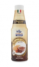 Top Gold Nocciola Cacao Wafer Fabbri gr 850 Fabbri