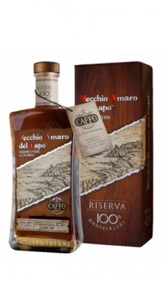 Amaro del Capo RISERVA 100TH ANN. 0.70 Caffo