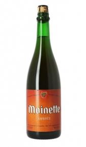 Birra Moinette Ambree 0.75 lt Brasserie Dupont