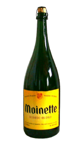 Birra Moinette Blonde Magnum 1,5 lt