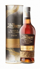 Rum Zacapa Ris. Limitata 0.70 lt Zacapa