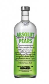 Vodka Absolut Pears 0.70 lt Absolut