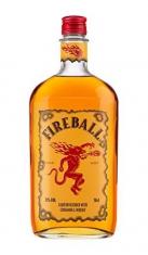 Fireball Liquore Wjisky e Cannella 0.50 Sazerac