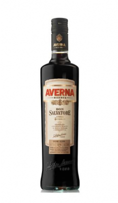 "Averna ""Don Salvatore"" 0.70 Averna"