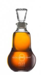 Golden Eight Liquore Pera William 0.70 lt Massenez