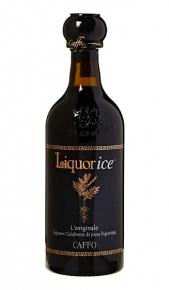 Liquirizia Liquorice Caffo 0.50 lt Caffo