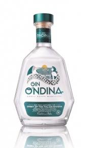 Gin Ondina 0.70 lt ONDINA