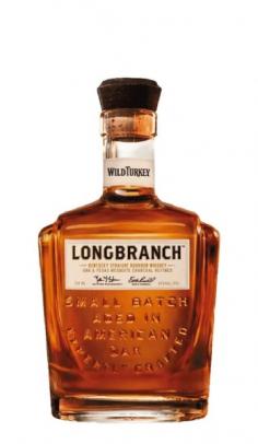 Wild Turkey Longbranch Whisky 0.70 lt Wild Turkey
