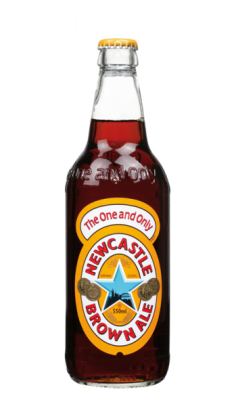 Birra Newcastle Brown Ale 0,55 lt online