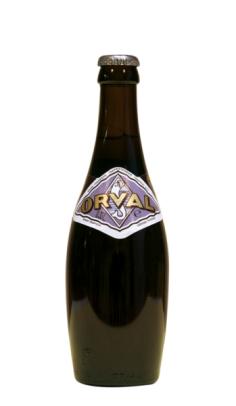 Birra Orval 0,33 lt in vendita online