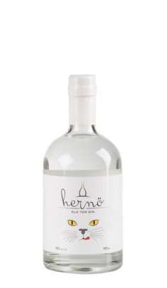 Gin Herno Old Tom Herno Gin Distillery