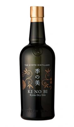 Gin Ki No Bi Kyoto Dry Gin online