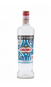 Alcool Alimentare Mantovani 1 lt 96% Mantovani