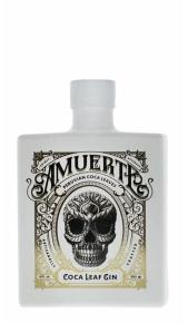 Gin Amuerte Coca Leaf White Limited Edition 0,70 Amuerte Gin