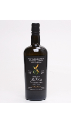 Rum The Wild Parrot Jamaica 1995-2020 0.70 Hidden Spirits