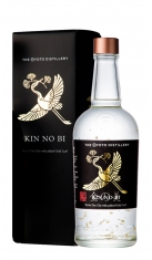 Gin Kin No Bi Gold 70cl 45,7° limited edition 0,70 cl The Kyoto Distillery