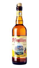 Birra St-Feuillien Blonde 0,75 lt in vendita online