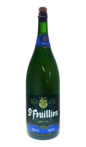 Birra St-Feuillien Triple 3 lt in vendita online