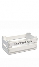 Cassetta Legno Sweet Home Piccola Drink Shop