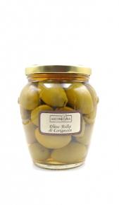Olive di Cerignola Arconatura 580ml Arconatura