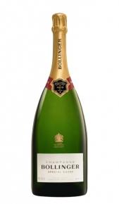 Champagne Bollinger Special Cuveè Magnum