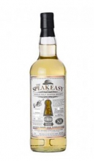 Speakeasy Strathclyde 28 Y.O. whisky the SPEAKEASY
