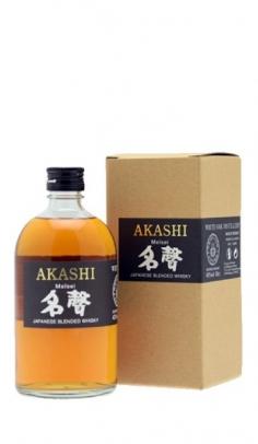 Akashi Japanese Blended Meisei Akashi