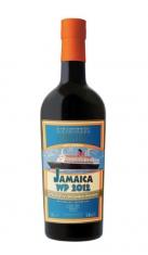 Rum Transcontinental Jamaica WP 2012 0.70 lt Transcontinental Rum Line