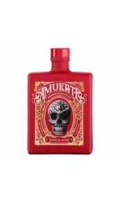 Gin Amuerte Coca Leaf Red Limited Edition 0,70 Amuerte Gin