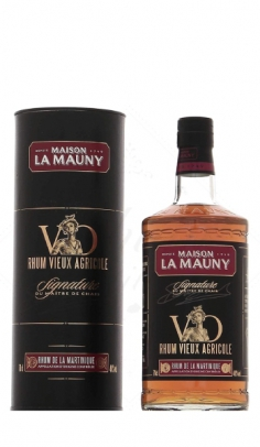 Rum La Mauny Vieux Agricole 0.70 lt LA MAISON LA MAUNY