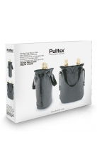 Borsa Termica Pulitex Cooler Bag to Go x 2 bottiglie Drink Shop