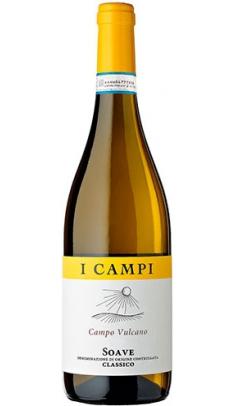 Soave Classico DOC Campo Vulcano I Campi I Campi